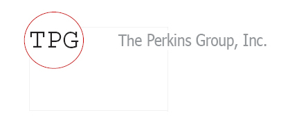 The Perkins Group, Inc. Web Engineering  Logo